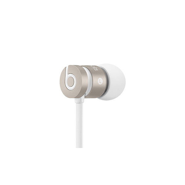 BEATS BY DR. DRE urBeats In-Ear Headphone <br />  耳塞式耳機 iPhone 6 - 金 - Shark Tank Taiwan