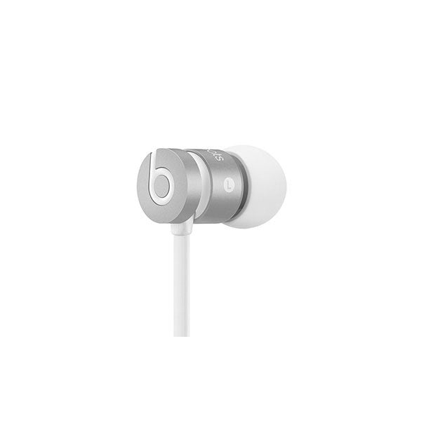 BEATS BY DR. DRE urBeats In-Ear Headphone <br />  耳塞式耳機 iPhone 6 - 銀 - Shark Tank Taiwan