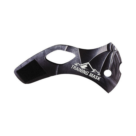 TRAINING MASK Sleeve Solid - Invader<br/>配件 - 替換面套 (侵略者)