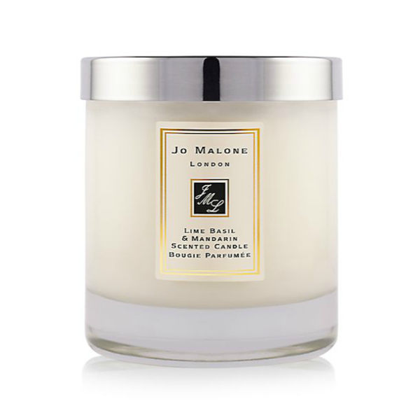 Jo Malone London - Lime Basil & Mandarin Home Candle/7 oz. - Shark Tank Taiwan