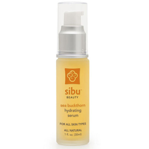 SIBU BEAUTY Hydrating Serum<br/>高單位水感保濕精華液 (30ml)
