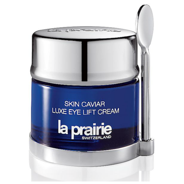 La Prairie - Skin Caviar Luxe Eye Lift Cream/0.68 oz. - Shark Tank Taiwan