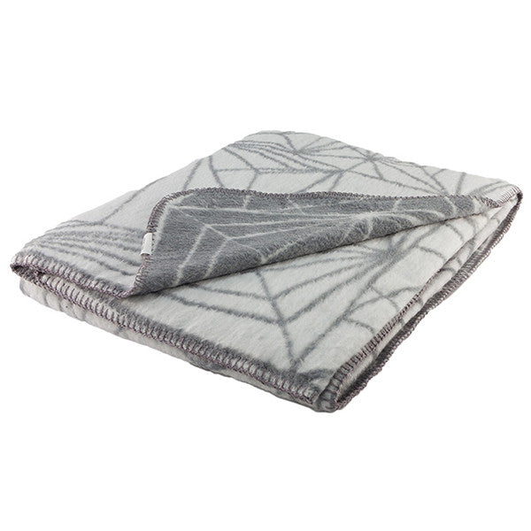 FABULOUS GOOSE Cotton Blanket<br/>北歐刷毛四季棉毯 - Frozen - Shark Tank Taiwan