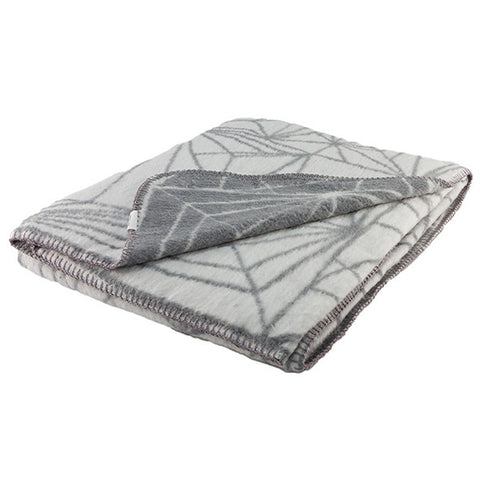 FABULOUS GOOSE Cotton Blanket<br/>北歐刷毛四季棉毯 - Frozen