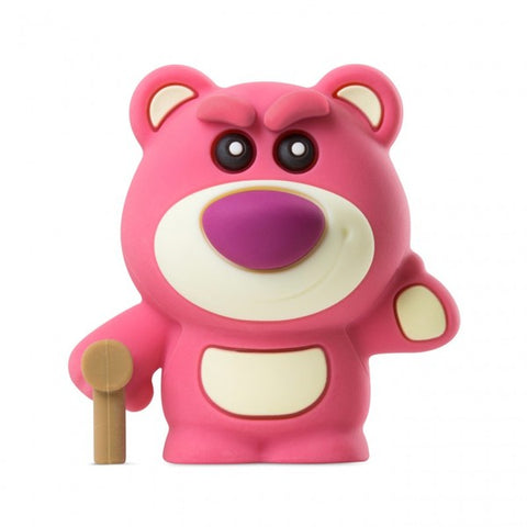 TOY STORY  Lotso Driver 3.0<BR/>熊抱哥隨身碟 3.0 - 32G