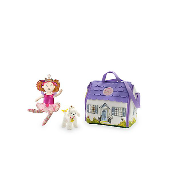 Madame Alexander - Fancy Nancy Doll and House Tote Set - Shark Tank Taiwan