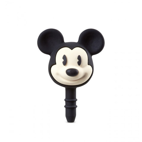 DISNEY Mickey Ear Cap<br/>防塵耳機塞 - 米奇