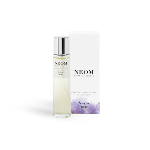 NEOM Perfect Night's Sleep Pillow Mist<br/>舒緩恬睡枕頭噴霧 - 30ml
