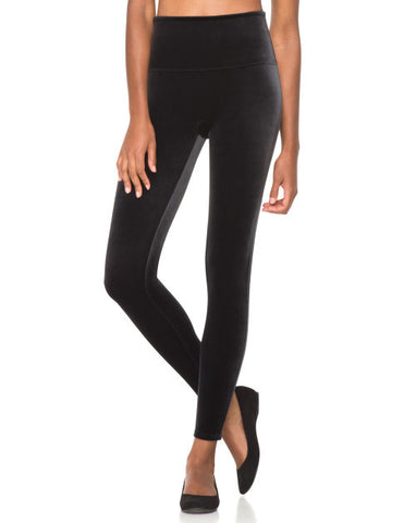 SPANX - Ready-To-Wow!™ Velvet Leggings
