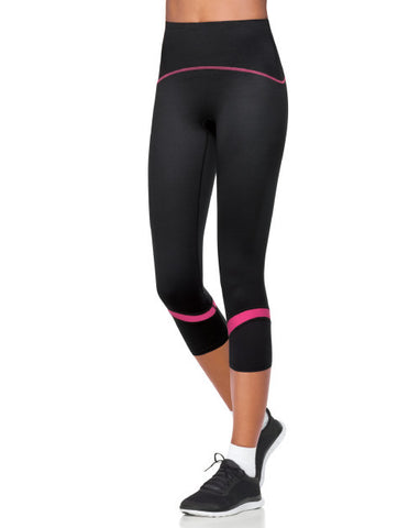 SPANX - Shaping Compression Crop, Color Pop