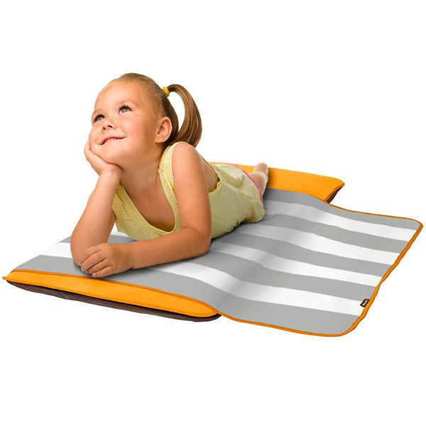 THE SHRUNKS Zipaire Toddler Siesta Nap Pad<br/>舒朗可 幼兒自動充氣午睡墊 - Shark Tank Taiwan