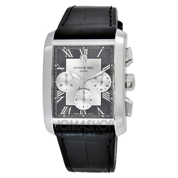 Raymond Weil - Don Giovanni Cosi Grande Mens Watch 4878-STC-00268 (58% off) - Shark Tank Taiwan