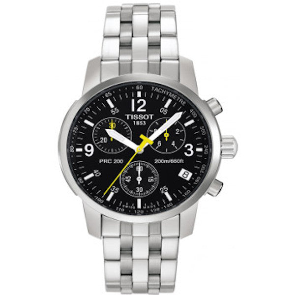 Tissot - PRC200 Mens Watch T17.1.586.52 (32% off) - Shark Tank Taiwan