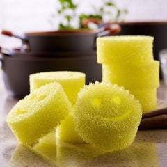 SCRUB DADDY Original Single Pack<br/>美國萬用神奇清潔微笑刷 - 單入裝 - Shark Tank Taiwan