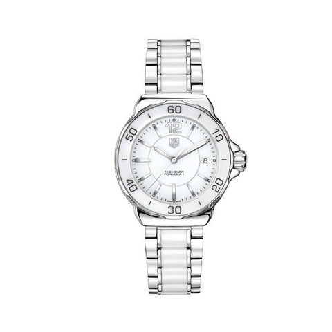 Tag Heuer - Formula 1 Ladies Watch WAH1211.BA0861 (42% off)