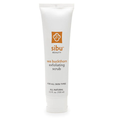 SIBU BEAUTY Exfoliating Scrub<br/>純淨無瑕去角質霜 (100ml)