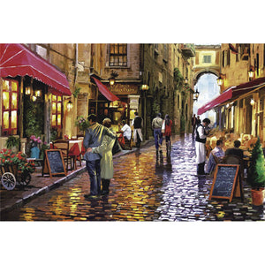 Jigsaw Puzzles 1000 pieces