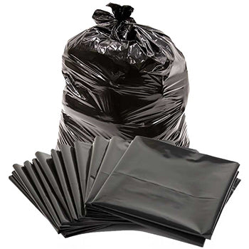 Garbage Bags L 10S