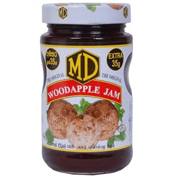 MD Woodapple Jam 225g