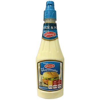 Edinborough Real Mayonnaise - 350g