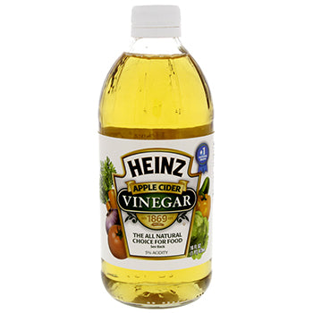 Heinz Apple Cider Vinegar (473ml)