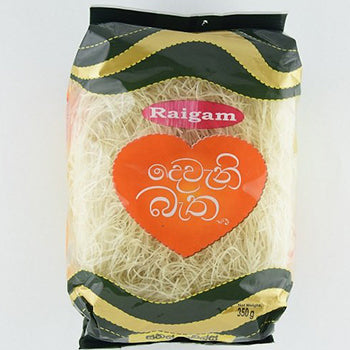 Raigam Devenibatha White rice 350g
