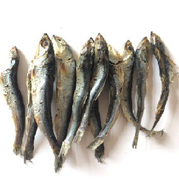 Keeramin Dried Fish 250g
