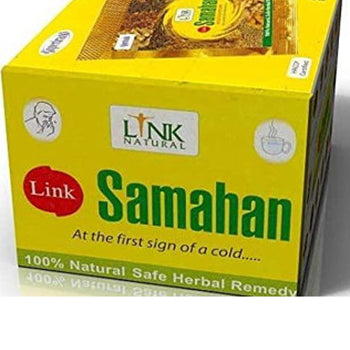 Link Samahan Herbal Drink - (30 Sachet Packets)