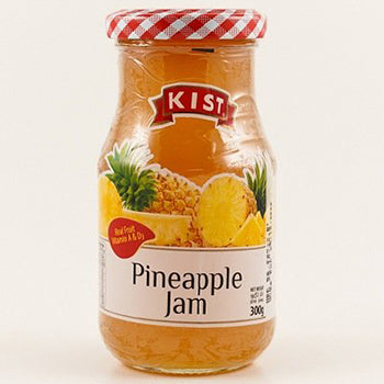 KIST Pineapple Jam 300g