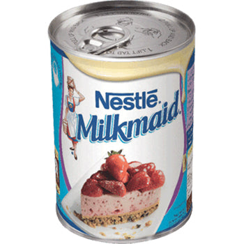 Milkmaid Sweet Condensed Milk 510g