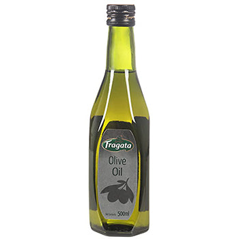Fragata Olive oil 500ml
