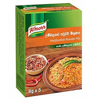 Knorr Maldive Fish Powder Mix 40g
