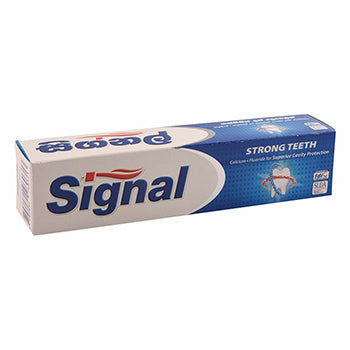 Signal Strong Teeth Toothpaste 120g