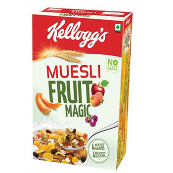 Kelloggs Extra Muesli Fruit Magic  (500g)
