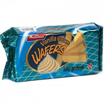Maliban Wafers Vanilla 400g