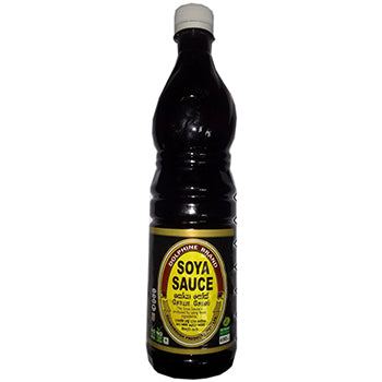 Edinborough Soya Bean Sauce 650ml.