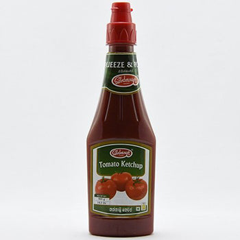 Edinborough Tomato Ketchup 405g.