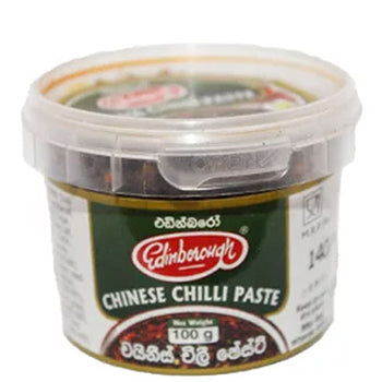 Edinborough Chilli Paste 100g