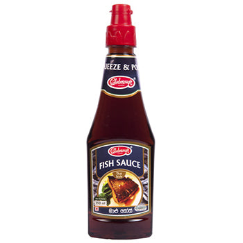 Edinborough Fish Sauce 350ml