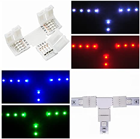 Lumifice™ LED Connector Kit