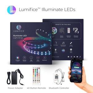 lumifice led lights