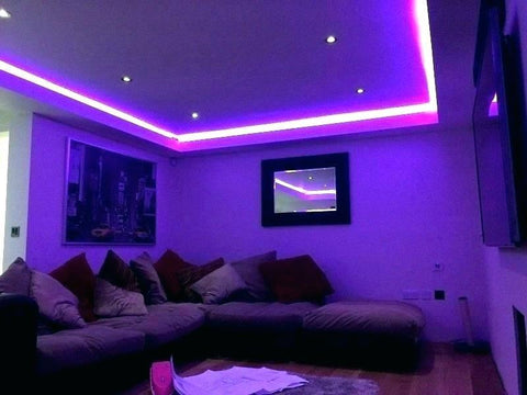 led color changing lights