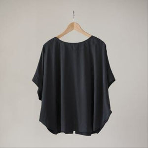 Aria Butterfly Sleeve Top