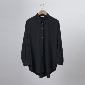 Alexa High-Low Hem Shirt