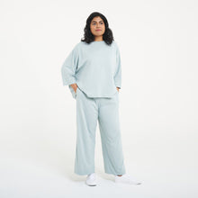 Load image into Gallery viewer, Hana Palazzo Lounge Pants