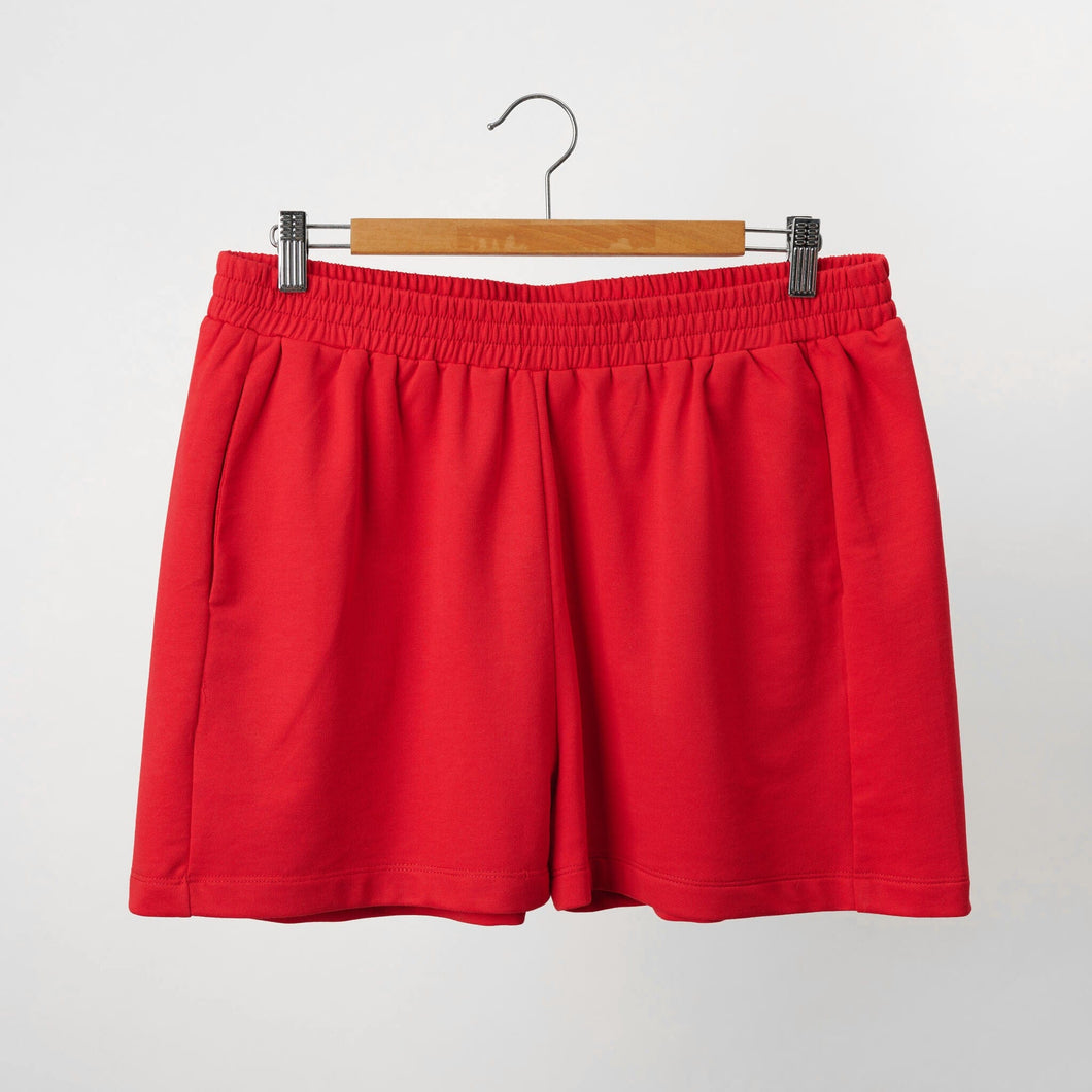 Ashley Sporty Shorts