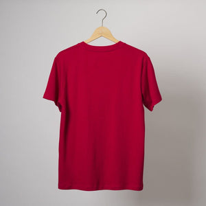 Essential Crew Neck Tee