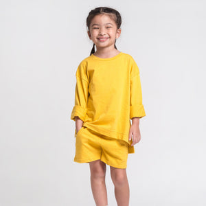 Leone Long Sleeve Top (KID)