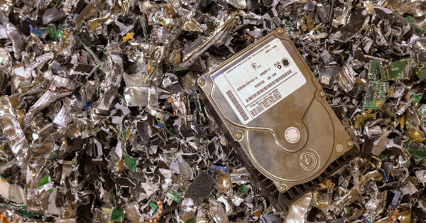 The Problems of E-Waste and the Implications on Health and the Environment