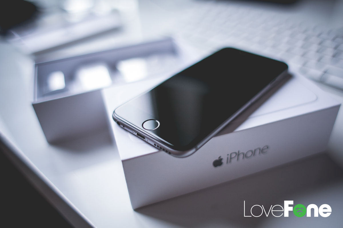 Everything you need to know about caring for your iPhone - Lovefone, London